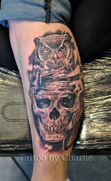 owl viking tattoo 17 best images about my tattoo work on pinterest dream