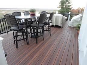 pvc deck st louis decks composite decking vinyl decking azek