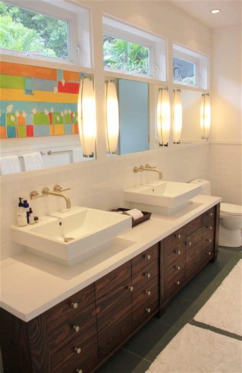 Key West Bathroom Decor Key West Retreat Tropical Bathroom Other Metro By