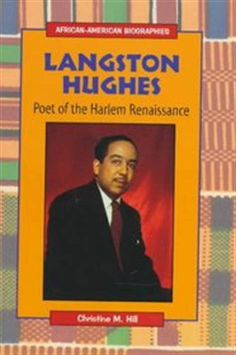 biography american author langston hughes langston hughes poet of the harlem renaissance