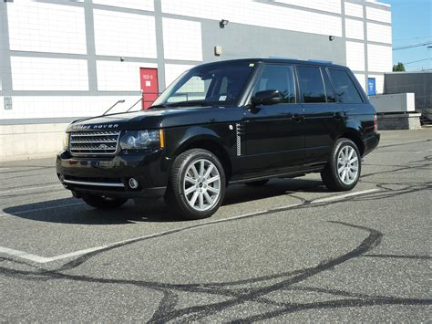 land rover supercharged 2012 land rover range rover supercharged corsa motors