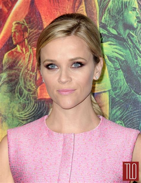 Mills Says No Biopic No Reese Witherspoon by Reese Witherspoon On The Clock And The Clock Tom