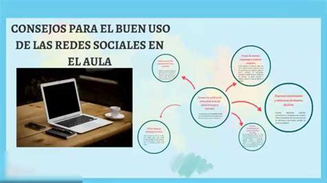 imagenes para publicar en redes sociales consejos para uso adecuado de redes sociales en el aula