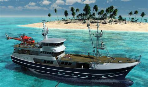 expedition yacht balboa explorer