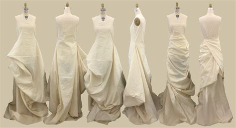 garment draping basics of draping