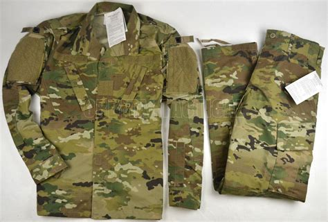 Jaket Anak Army Multicam By Want new scorpion w2 w 2 army combat ocp operational ebay