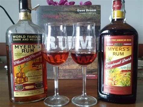 Planters Punch Myers Rum by Myers S Rum Planters Punch And Original Drinks