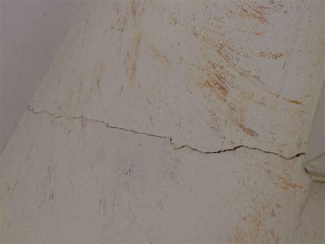 Reboucher Fissure Mur Ext Rieur 1137 reboucher fissure mur ext 233 rieur r parer la fissure d un