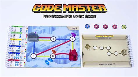 code master thinkfun tn1950 code master the ultimate coding board