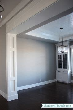 interior door trim molding for 8 foot ceilings faux coffered ceiling to hide popcorn ceiling interiors