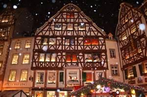 Christmas Tree Shop Toys - christmas market in bernkastel kues mosel g 228 ste zentrum