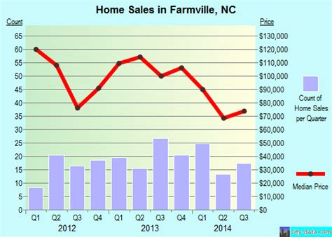 farmville carolina nc 27828 profile population