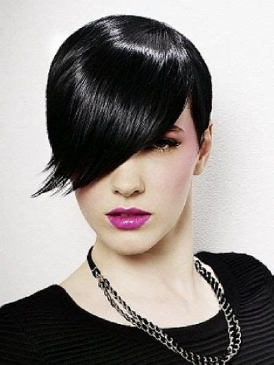 black hair edgy haircuts 103 best short hairstyles for women images on pinterest