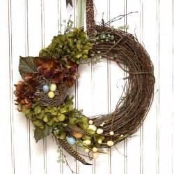 Spring Wreath spring wreath