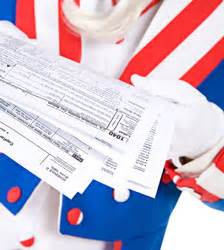 personal income tax is actually illegal former irs agent the liberty mill