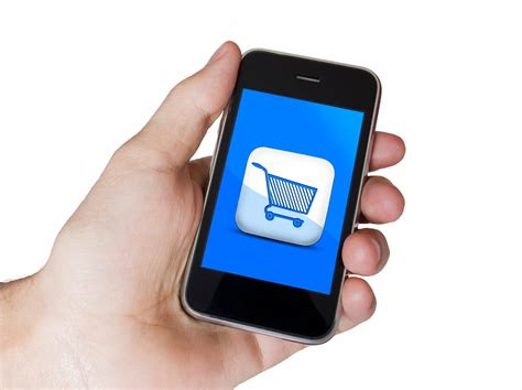 mobile sales mobile ecommerce sales increase in 2012
