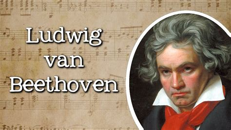 beethoven biography interesting facts biography of ludwig van beethoven for kids beethoven for