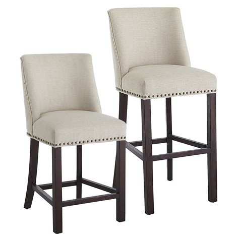 Bar Stools Pier One Corinne Linen Counter Bar Stool Pier 1 Imports