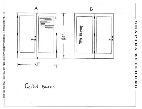 patio door opening patio door patio door opening