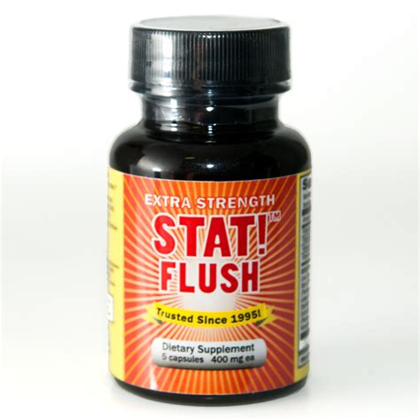 Detox To Flush Out Drugs by Stat Flush Aussie Detox Personal Testing