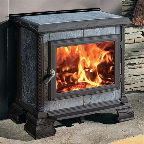 wood stove for fireplace homestead hearthmount wood stove by hearthstone