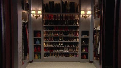Einrichtung Kleines Zimmer 4178 by Blair Waldorf S Closet Closets