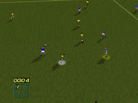 emuparadise fifa fifa international soccer 1994 electronic arts eu