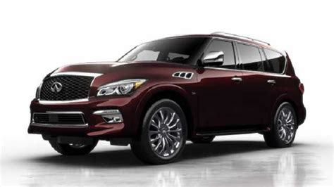 2020 Infiniti Qx80 New Style by 2018 Infiniti Qx80 Redesign Specs Interior Changes