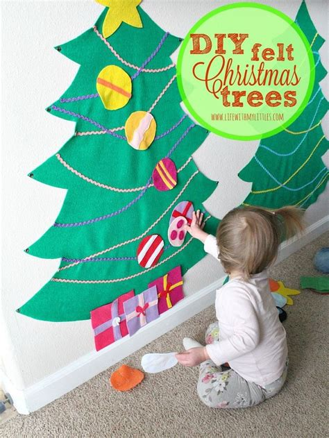 christmas craft gift ideas for toddlers kids preschool