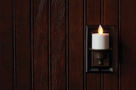 Lights Flickering In Whole House by Light A Candle With Electricity Candles Decoration