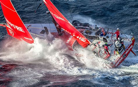 mapfre confirmed   team   volvo ocean race