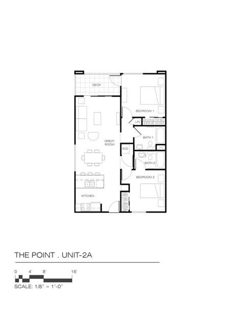 The Point @ Ingraham Apartments - San Diego, CA