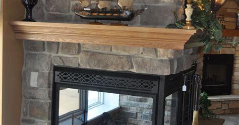 stoned fireplace    fireplace  crown oak