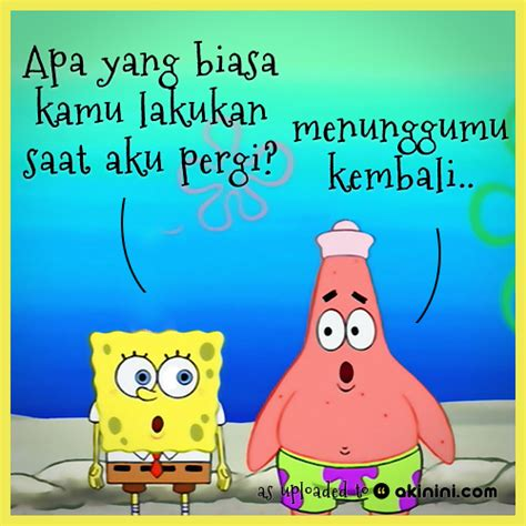 quotes about friendship by spongebob quotesgram