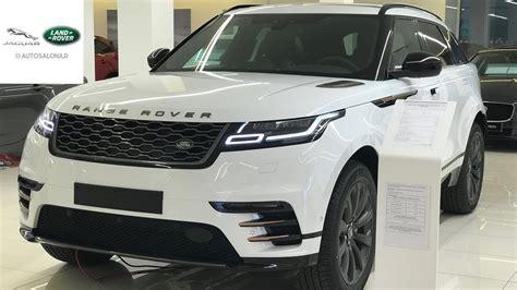 range rover velar white range rover velar 18 2 0 d240 4wd r dynamic se