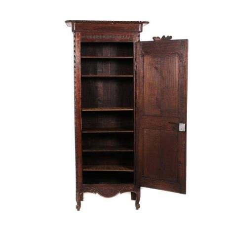 single armoire antique french single door armoire at 1stdibs
