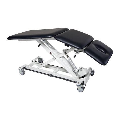 armedica hi lo treatment tables armedica am bax3000 three section hi lo treatment table hpfy