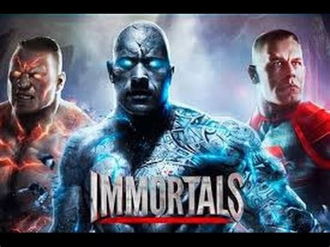 imagenes de wwe wallpaper wwe inmortal para android l 2015 youtube