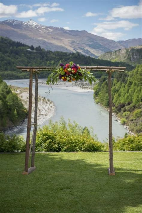 garden decoration queenstown 17 best ideas about wedding hire on aisle