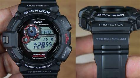 Casio Gshock Original G 9300 1 casio g shock mudman g 9300 1 indowatch co id