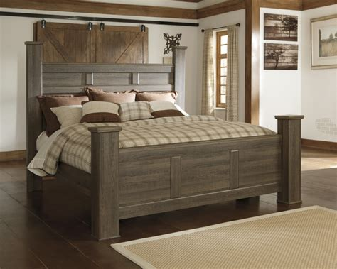 Douglas Furniture Alexandria Mn by Juararo King Poster Bed B251 66 68 99 Complete Beds