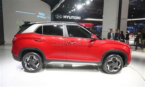 Hyundai Upcoming Suv 2020 2020 hyundai creta top 5 changes in the upcoming suv