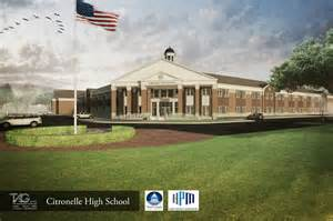 mcpss to break ground on new citronelle high