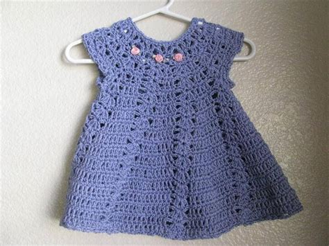 newborn pattern clothes 26 gorgeous crochet baby dress for babies diy to make