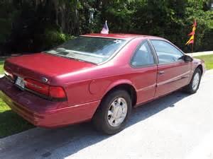 1994 ford thunderbird exterior pictures cargurus