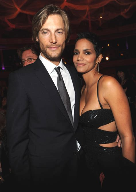 Gets Back Together With Ex Fianc Olivier Martinez by Halle Berry Ordered To Pay Gabriel Aubry 16 000 A Month