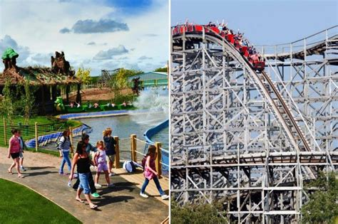 theme park newspaper articles 16 awesome things to do with with your kids this summer