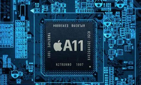 Apple A11   tsmc apple a11 i 231 in 199 alışmalara başlıyor technopat