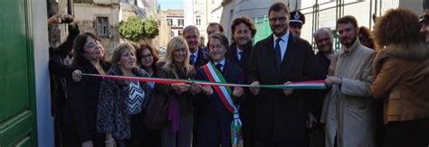 ufficio giudice di pace napoli giudice di pace aprono i nuovi uffici nel tribunale di