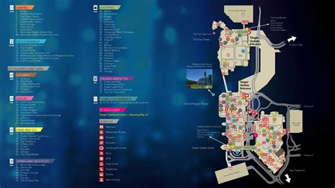 foxwoods map mgm foxwoods casino property map pictures to pin on pinsdaddy